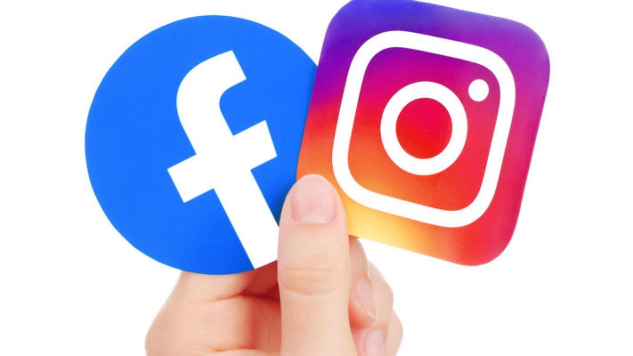 Facebook, Instagram і WhatsApp не працюють по всьому світу