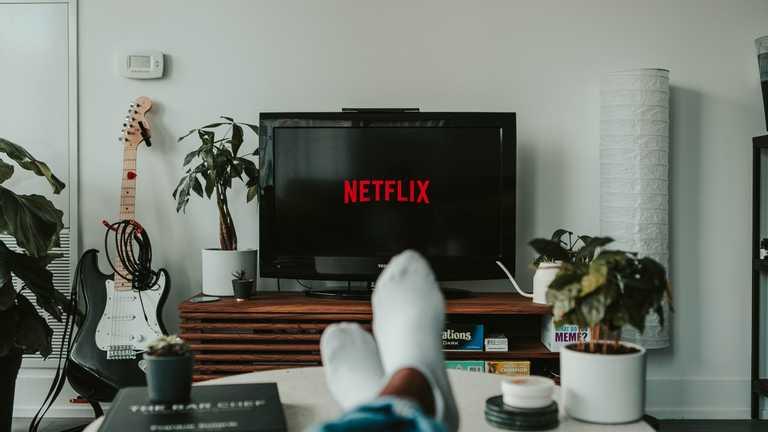 У Netflix з'явився український інтерфейс і дубляж серіалів