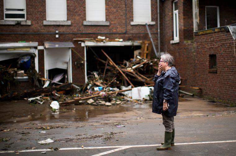 Кількість загиблих внаслідок паводків у Європі зросла до 150 людей. У країнах побоюються більшої кількості жертв