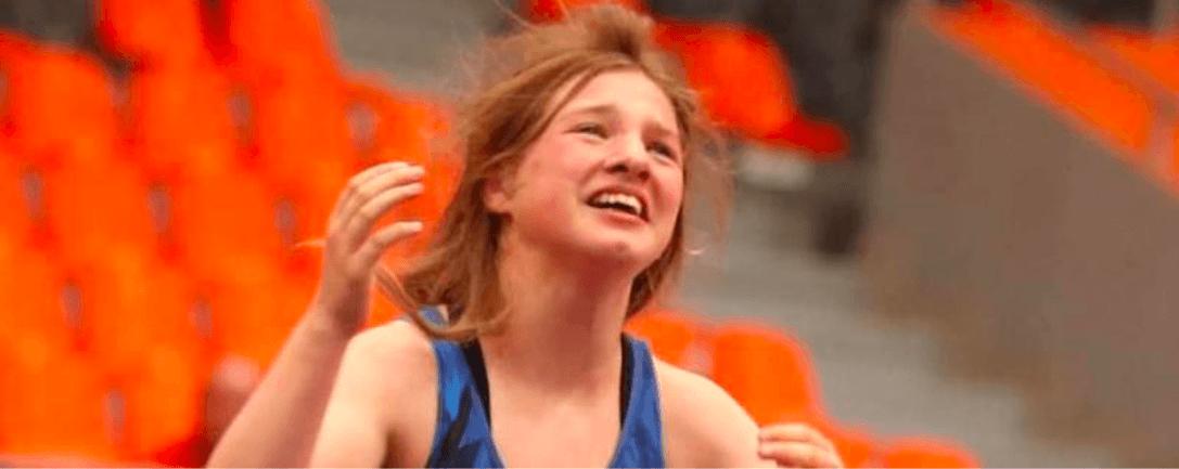 Калуська борчиня виступить на Всесвітніх юнацьких спортивних іграх