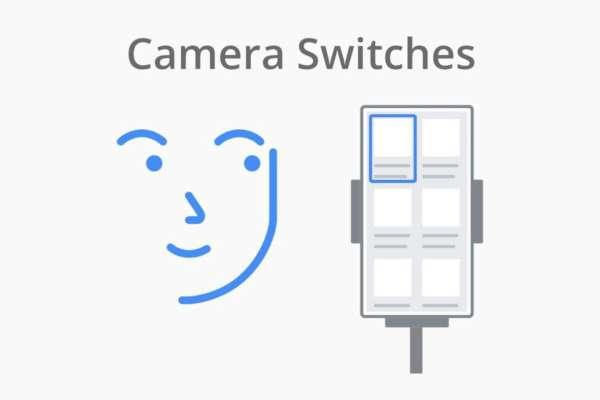 В Android 12 з'явиться можливість управляти смартфоном за допомогою обличчя