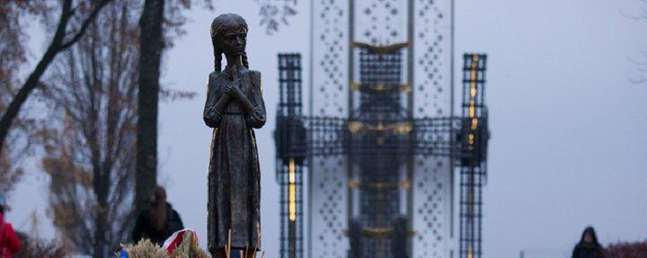 Понад пів мільйона гривень зібрали прикарпатські віряни на будівництво Музею Голодомору
