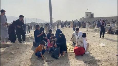 """В Афганістані під час протестів проти """"Талібану"""" вбили 3 людей, ще десять поранені"""