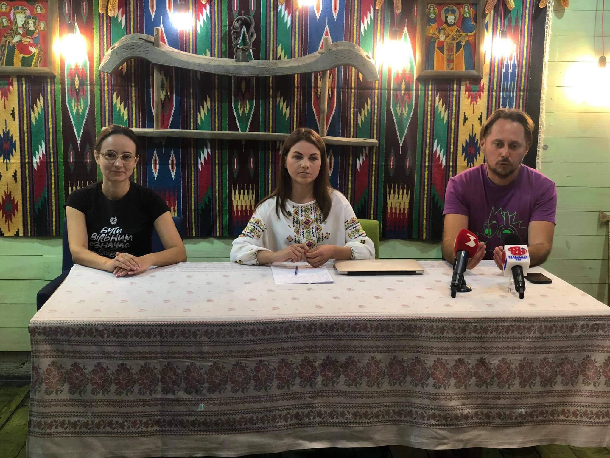 «Скуштувати місцеву кухню, яку любили літератори»: у Франківську та на Верховинщині готують новий туристичний гастротур