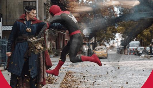 «Додому шляху нема»: третя частина «Людини-павука» вийде на екрани 17 грудня (ВІДЕО)