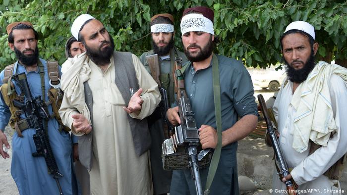 """ЄС, США, Канада і ще низка країн звернулись до """"Талібану"""" щодо прав дівчат і жінок"""