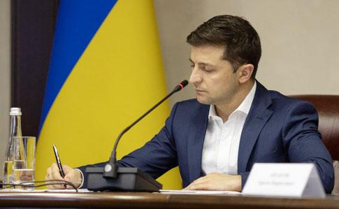 Президент Зеленський звільнив голову Косівської РДА