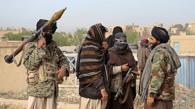 Терористи з «Талібану» оголосили, що Афганістан тепер повністю належить їм