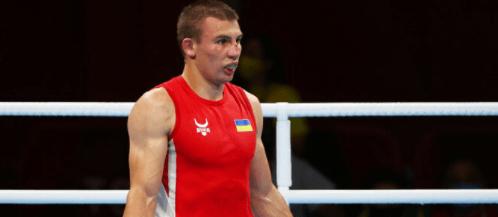 """Ще одне """"срібло"""" для України: боксер Хижняк програв нокаутом у фіналі Олімпіади"""