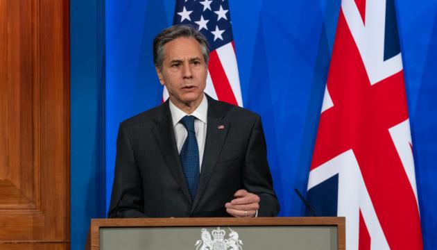 Штати вивезли з Афганістану майже 30 тисяч осіб – Блінкен