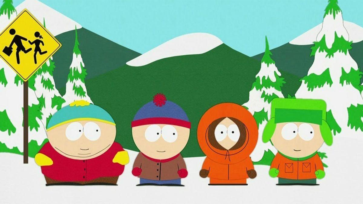 """""""Південний парк"""" випустить ще кілька сезонів і більше десяти повнометражних мультфільмів"""