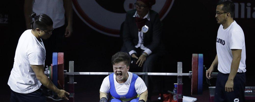 "Україна здобула друге ""золото"" на Паралімпіаді в Токіо"