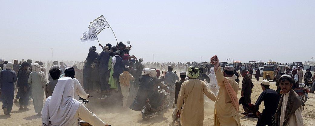 Талібан захопив владу в Афганістані. Як реагує світ