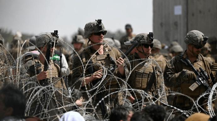 США завершили вивід військ з Афганістану