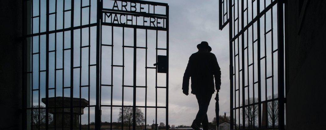 У Німеччині судитимуть 100-річного ексохоронця нацистського концтабору Заксенхаузен