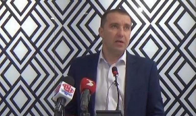 Звинувачений у злочині директор ТКЕ лише кілька місяців тому звільнився від попереднього кримінального провадження