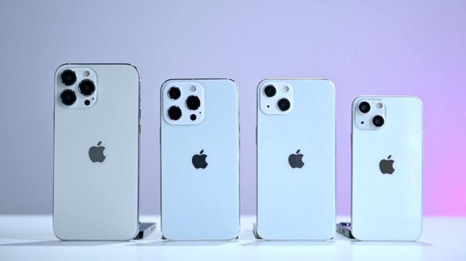 iPhone 13 стануть першими масовими смартфонами з підтримкою супутникового зв'язку