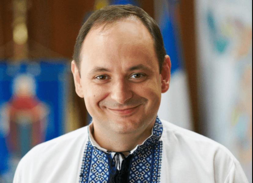 Наш мер найкрасивіший за всіх: Руслан Марцінків поміняв аватарку, соцмережі відреагували