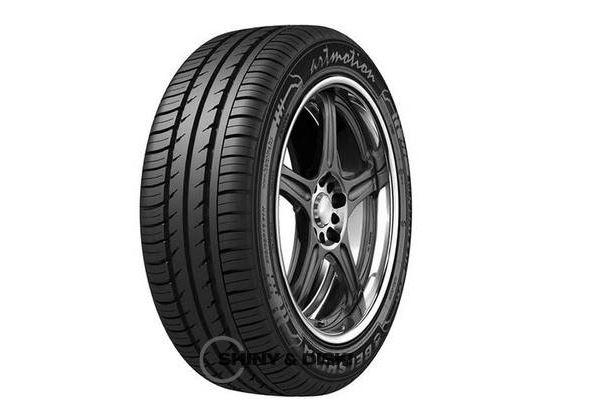Навіщо потрібні спеціальні шини для електромобіля: як підібрати гуму на електромобіль