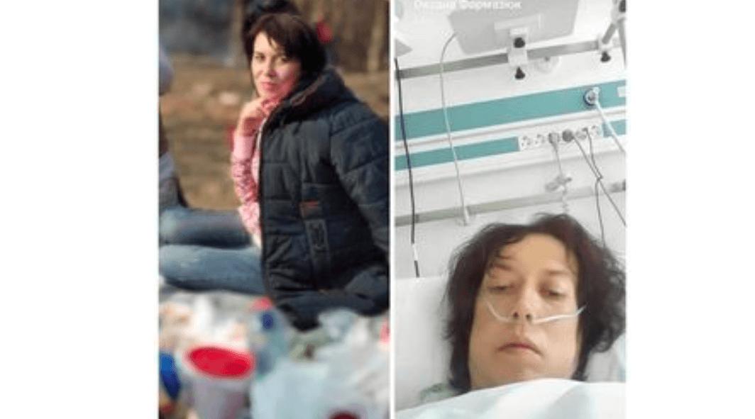 Небайдужих просять допомогти прикарпатці з важкою хворобою. Жінка чекає на пересадку печінки