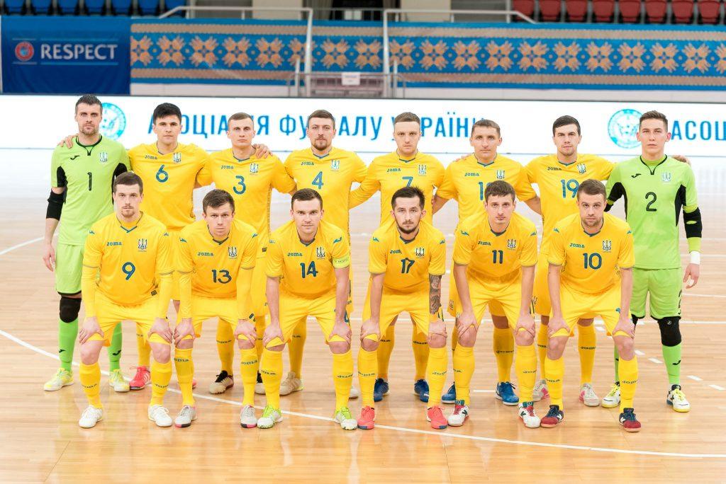 """Трьох """"ураганівців"""" викликали в збірну України на матч з Румунією"""