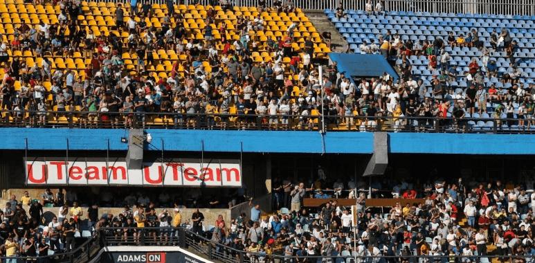 Квитки на матчі «Прикарпаття» з «Кривбасом» і «Чорноморцем» – вже у продажу