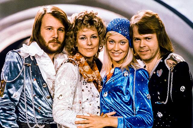 Гурт ABBA вперше за 40 років випустить новий альбом і дасть великий концерт