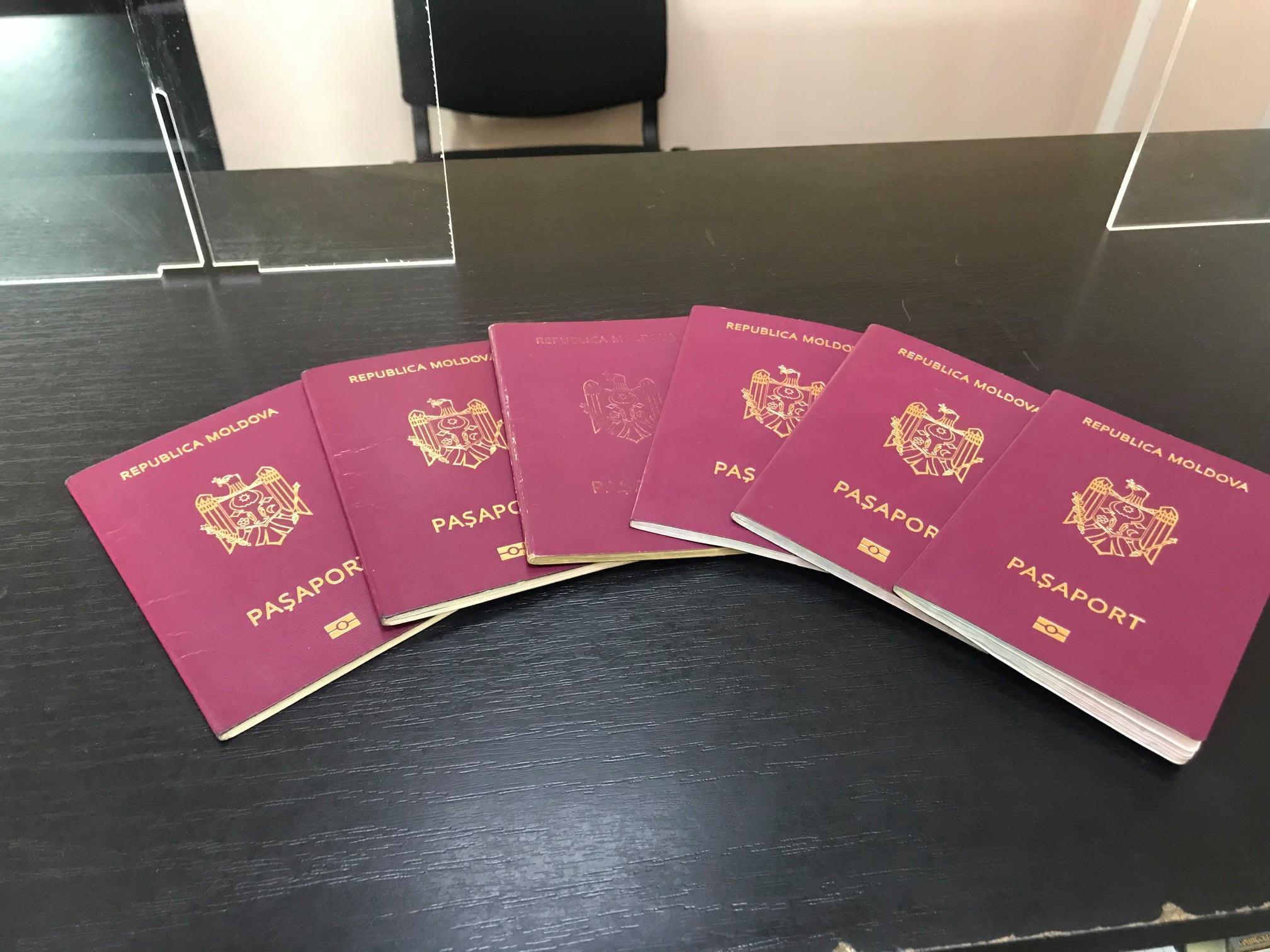 Шістьох нелегалів з Молдови виявили на Прикарпатті