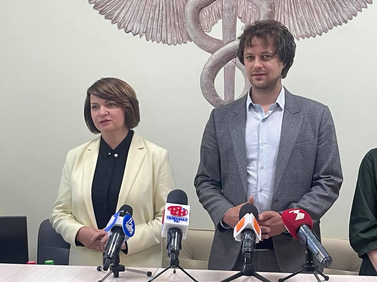 Місяць здоров'я: франківців кличуть на безкоштовні медичні обстеження (ФОТО)