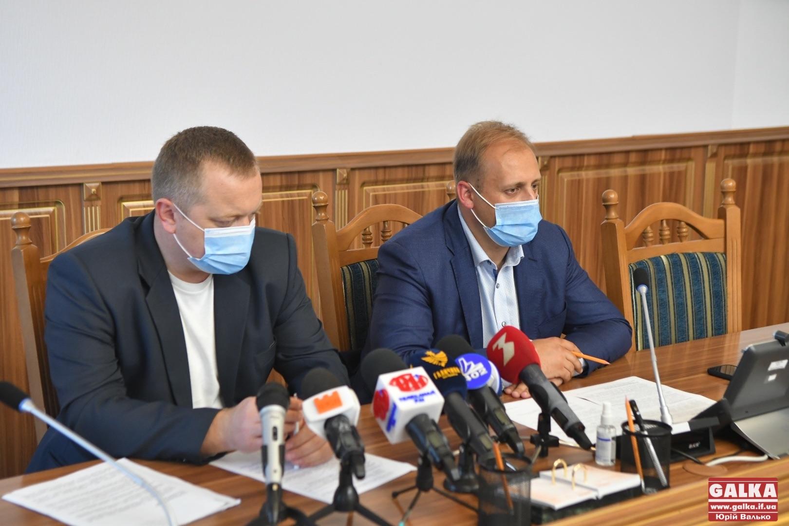 На Прикарпатті уже зафіксували понад пів сотні хворих на штам «Дельта». Летальних випадків не підтверджено (ФОТО)