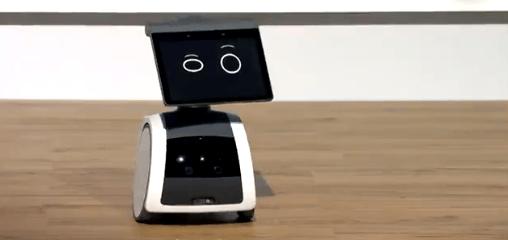 Amazon презентувала домашнього робота-собаку: що він може робити