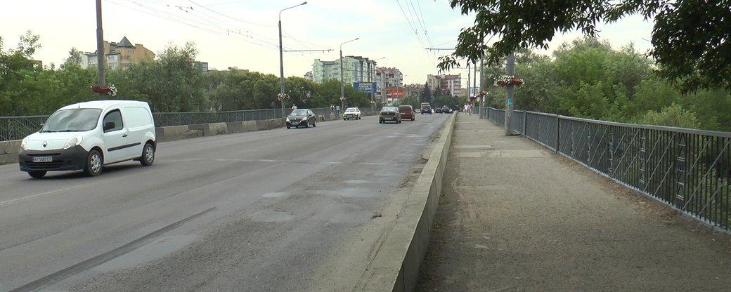 Через ремонт міст на Пасічну можуть закрити на кілька місяців – Марцінків