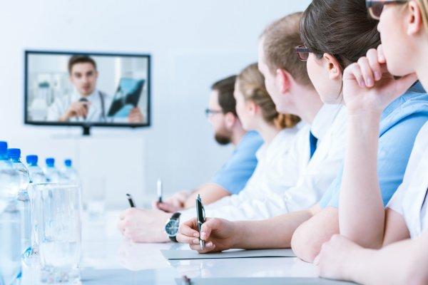 Спікери зі США та майстер-класи: в жовтні у Франківську пройде міжнародна медична конференція