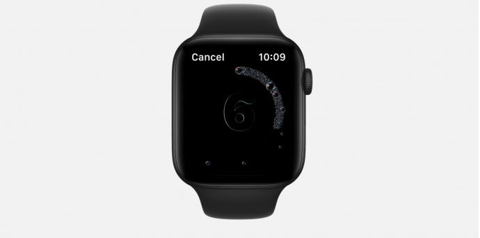 Apple планує додати в Apple Watch датчики тиску і температури тіла – ЗМІ