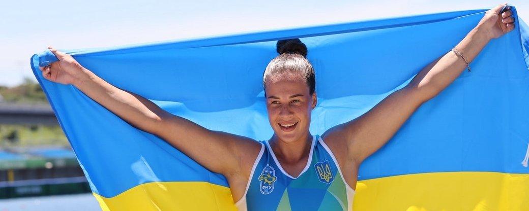 """""""Це був найсильніший фініш у житті"""", – Людмила Лузан про медальний успіх на чемпіонаті світу"""