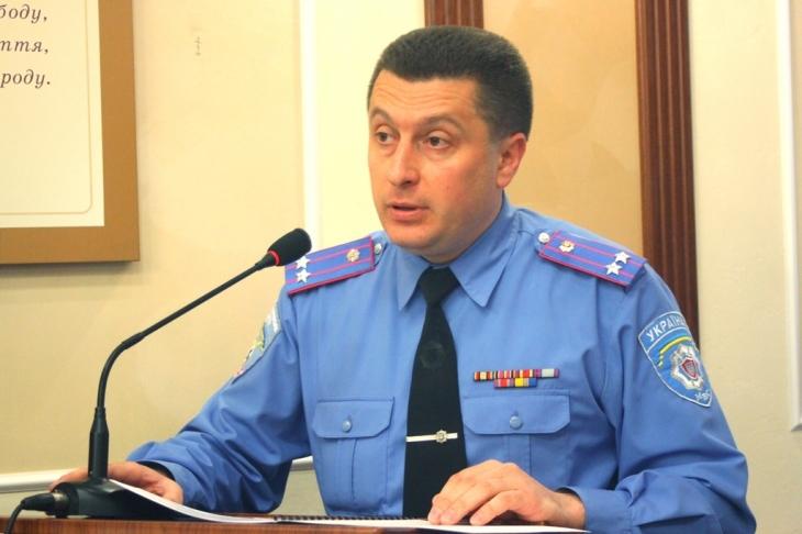 Скандальний ексміліціонер стане заступником голови Івано-Франківської ОДА