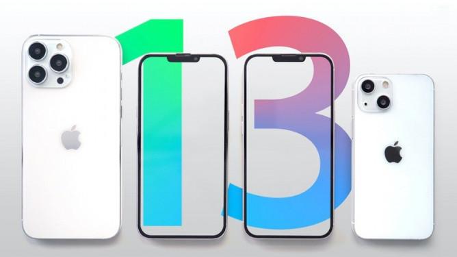 Apple оголосила дату презентації нових iPhone 13