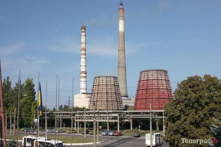 Нардеп каже, що Калуська ТЕЦ зупинилася через відсутність вугілля