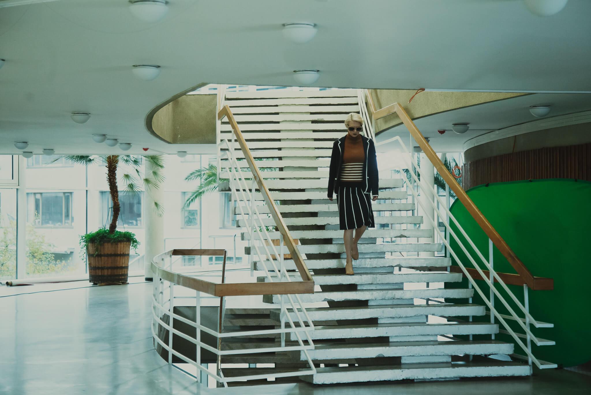 ONUKA презентувала новий кліп-антиутопію, в якому одягнута в речі з секонду (ВІДЕО)