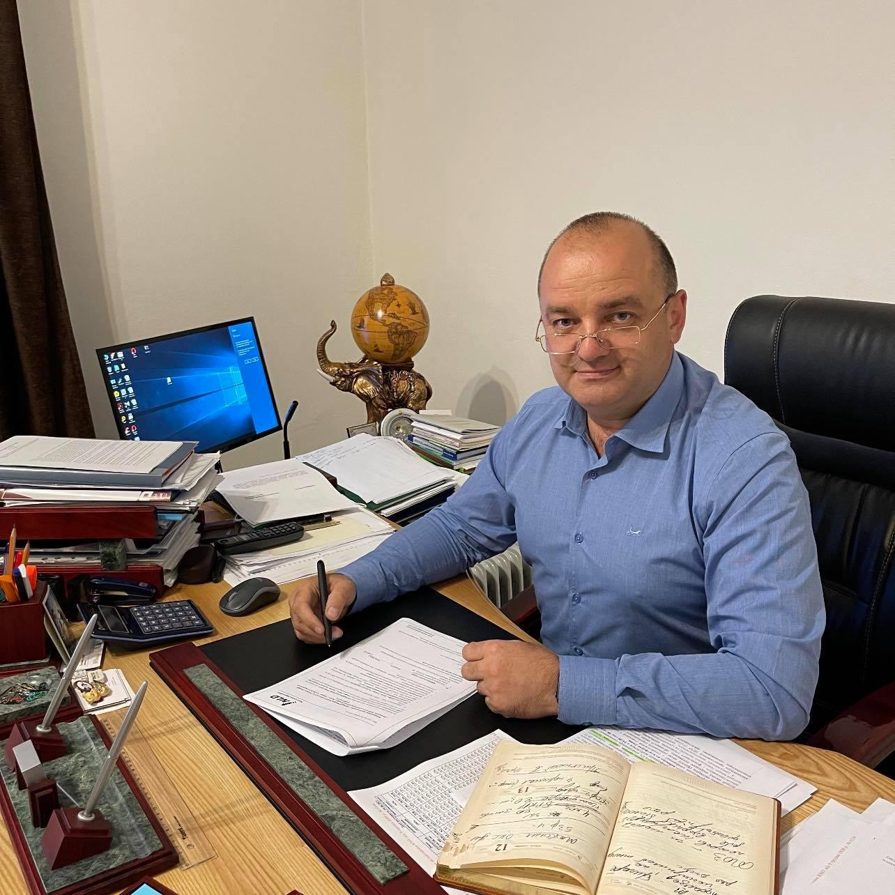 «Червона зона» на Івано-Франківщині - це питання кількох тижнів», - Руслан Савчук, головний державний санітарний лікар області