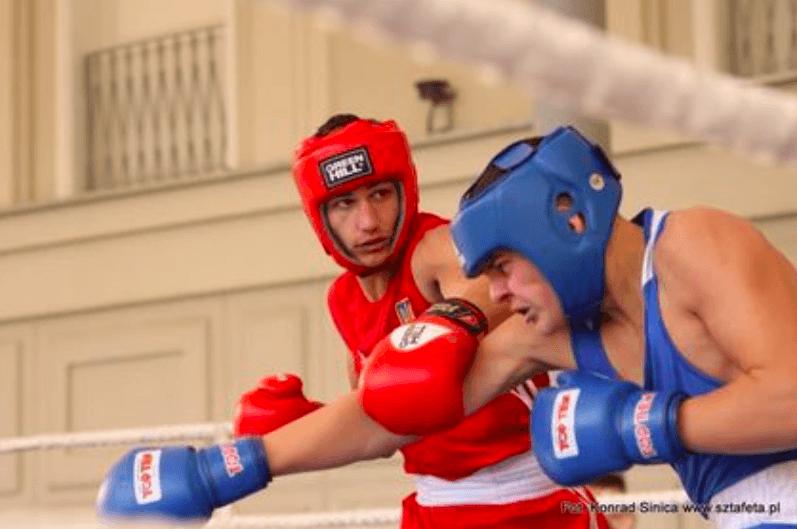 Франківські боксери вибороли нагороди на Міжнародних змаганнях у Польщі (ФОТО)