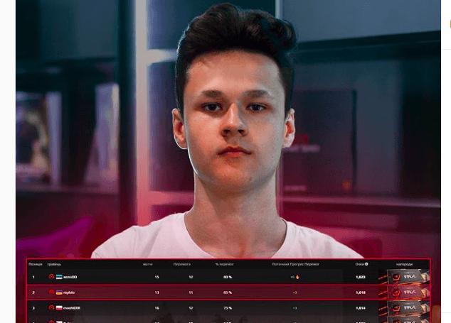 Франківський школяр кваліфікувався до найпопулярнішої професійної ліги з Counter-Strike