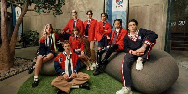 Netflix перезапускає культовий тінейджерський серіал 2000-их «Буремний шлях» (ВІДЕО)