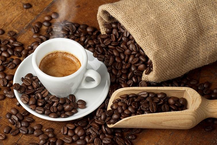 Звідки походить кава Starbucks