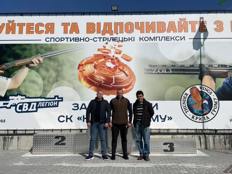 Атовців кличуть на перший турнір зі стрільби в Івано-Франківську