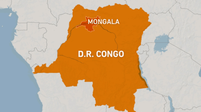 В Африці потонуло імпровізоване судно – щонайменше пів сотні загиблих