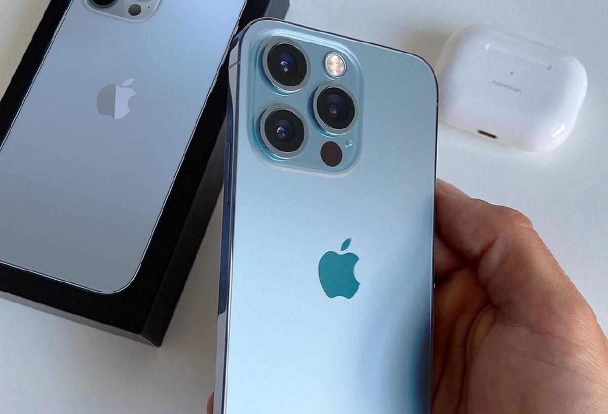 Скільки треба працювати, щоб купити iPhone 13 Pro