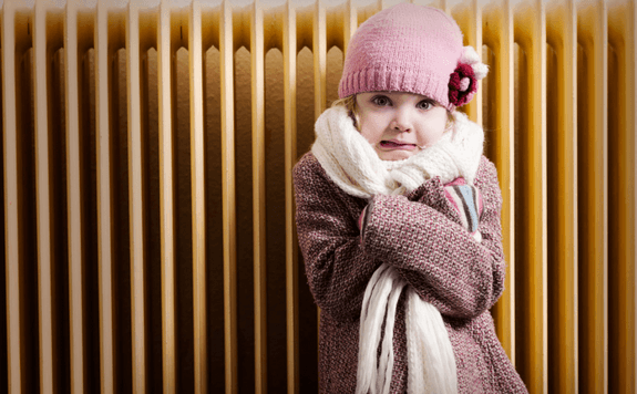У садочках ще немає тепла, а в заклади прийшли 41% діток — департамент освіти