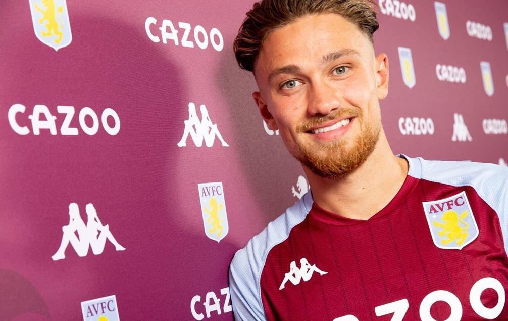 В АПЛ виступає футболіст із прикарпатським корінням. Його дід народився у Станіславові (ВІДЕО)