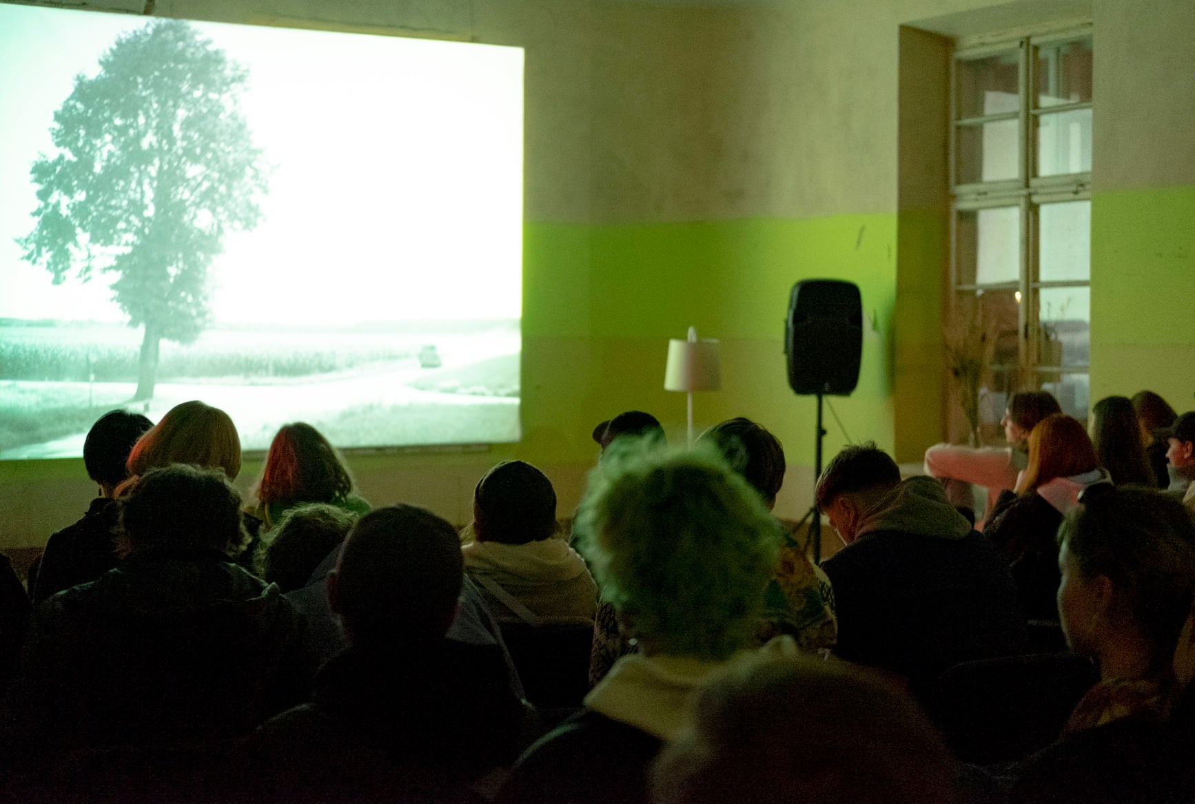 Міжнародний фестиваль короткометражок пройшов в Івано-Франківську (ФОТО)